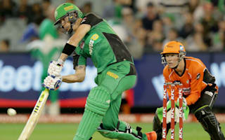 Pietersen ends Stars' semi-final hoodoo