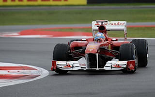Alonso breaks Red Bull dominance to win British Grand Prix