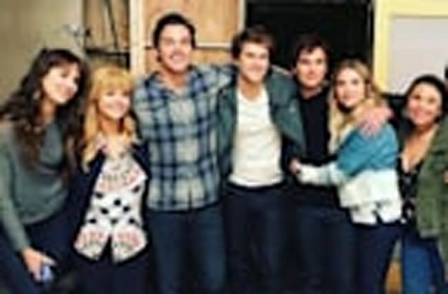 Pretty Little Liars Cast Post EMOTIONAL Farewells To The Show Before Wrapping