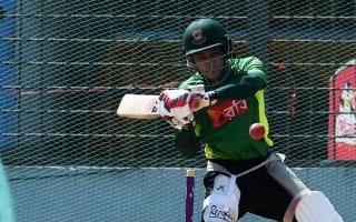 Mushfiqur wants Bangladesh to develop Test consistency