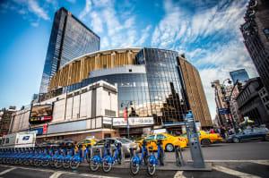 El Madison Square Garden ha estado escaneando caras del público en secreto