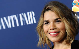 Celebrities to turn out for women's march on Washington