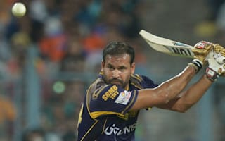 Pathan powers KKR to victory over Pune
