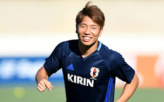 Arsenal loan Asano to Stuttgart