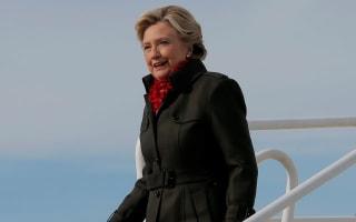 FBI obtains warrant to examine emails