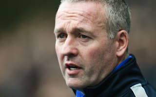 Lambert to leave Blackburn