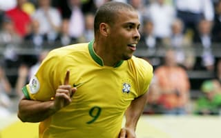 Ronaldo almost joined Rangers, agent says