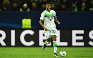 Luiz Gustavo urges Wolfsburg to keep spending