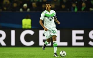 Luiz Gustavo urges Wolfsburg to keep spending