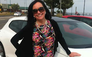 Former drink-drive campaigner caught at nearly five times the legal limit
