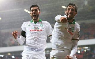 Bayer Leverkusen 1 Werder Bremen 3: 10-man hosts dumped out