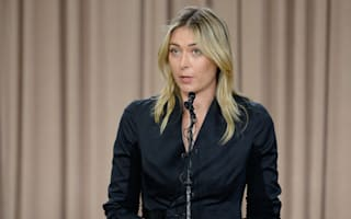Sharapova hoping for 'another chance' after failed drugs test