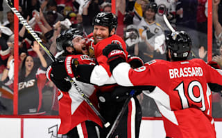 Stanley Cup playoffs: Senators blow out Penguins to take series lead