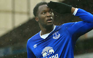 Everyone would love to have Lukaku - Martinez