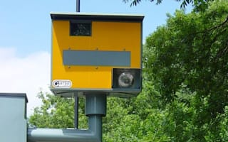 Speeding fines to rise to £100?