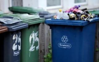 Wheelie bin row lands neighbour £15,000 bill