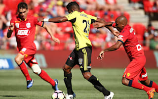 Adelaide United 2 Wellington Phoenix 2: Late Mileusnic equaliser denies visitors
