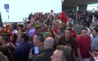 Madeira to rename airport after Cristiano Ronaldo