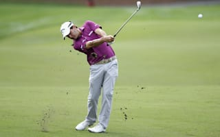 Kisner on course for breakthrough win