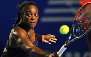 Stephens wins title in Acapulco marathon