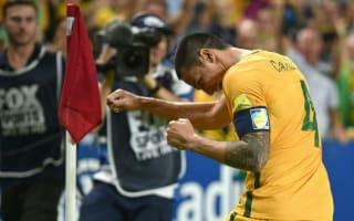 Australia 5 Jordan 1: Socceroos thump Redknapp's men