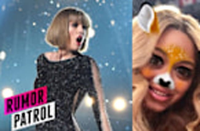 Taylor Swift KIDNAPPED Conspiracy Theory? Beyonce's SECRET Snapchat REVEALED?