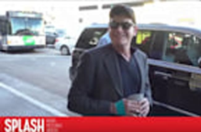 Charlie Sheen Reveals His HIV is Fully Suppressed