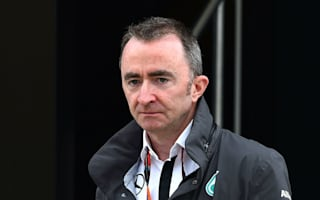 Mercedes confirm Lowe exit amid Williams links