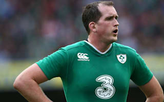 Toner hails Farrell impact following historic Ireland win