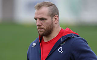 Haskell begins rehab after successful surgery
