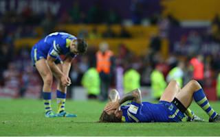 Smith sees Grand Final loss as motivation for future success
