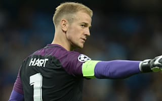 Manchester City 1 Steaua Bucharest 0 (6-0 agg): City ease through amid Hart-felt goodbyes