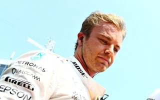 Rosberg aiming to put Hungary disappointment behind him