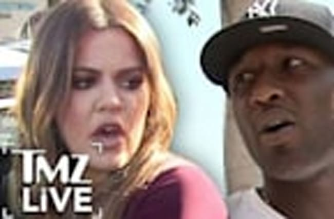 KHLOE & LAMAR Divorce: Finally Done! (TMZ Live)