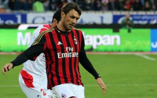 Boban: Maldini can save Milan