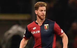Inter complete Ansaldi move