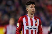 No Barcelona offer for Vietto - Cerezo