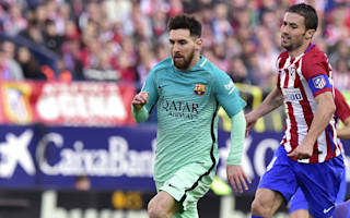 Cerezo: Torres renewal? We're trying to bring Messi to Atletico