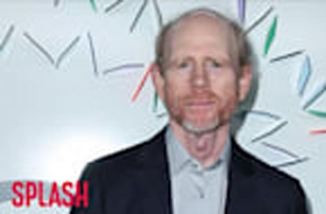 Ron Howard Will Direct New 'Han Solo' Star Wars Film