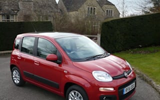 Fiat Panda: First drive review