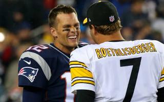 Patriots are like Steelers' 'big brother' - Roethlisberger