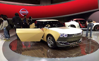 Top 10 cars of the Tokyo Motor Show