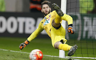 Southampton bolster goalkeeping ranks with Hassen deal