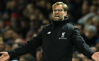 Liverpool could face 'new' Leicester - Klopp