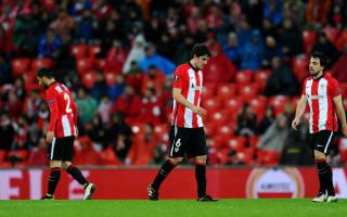 Athletic deserved more against Sevilla - Valverde
