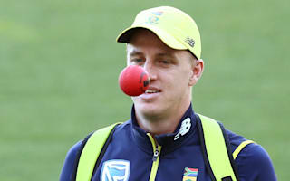 Morkel in Proteas reckoning for Champions Trophy