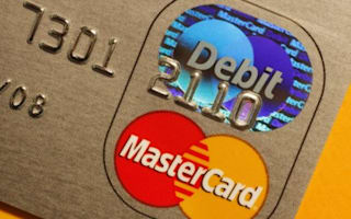 The first truly theft-proof credit card?