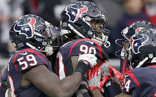 Texans defense dominate injury-plagued Raiders
