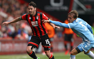 Bournemouth 2 Stoke City 2: Howe's men fight back twice to earn a point