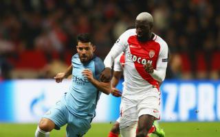 Bakayoko rules out PSG switch